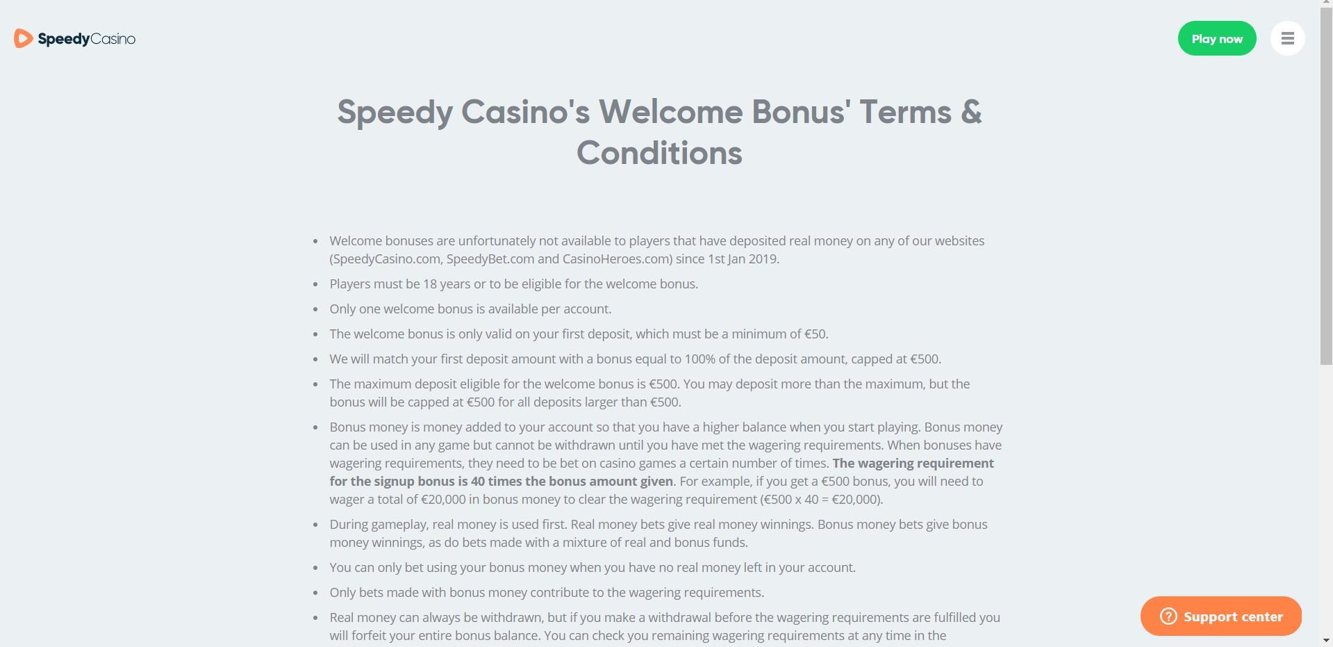Best online gambling sites for real money